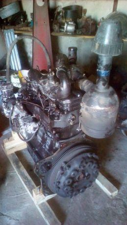 Двигатель Д-245.5 б/у
