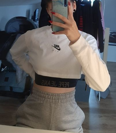 Nowa oryginalna bluzka Nike