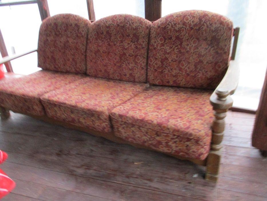 sofa taras Młodzieszyn - image 1