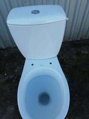 Sprzedam zestaw wc