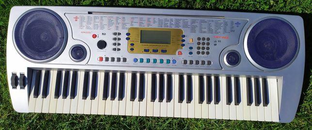 Синтезатор Siweite SWT-868
