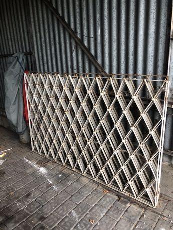 Kraty metalowe wymiar 195x123