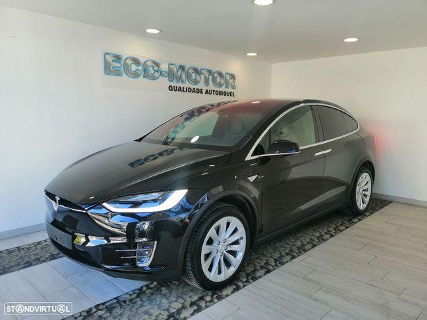 Tesla Model X 90D (IVA DEDUTÍVEL)