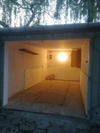 Garaż Kazimierza Wielkiego LSM