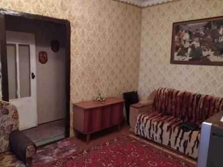 Аренда 2к квартиры Лески