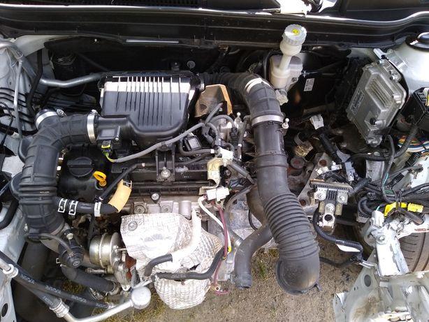 Suzuki SX4 scross silnik 1.0 ,osprzęt , skrzynia biegów inne