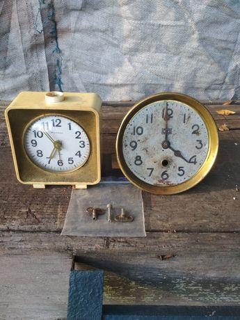 Часы . Будильник.