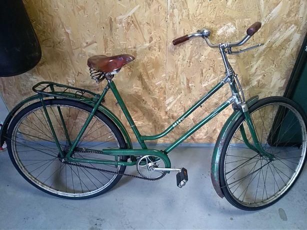 Stary rower Mifa