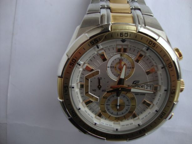 Casio Edifice Sport
