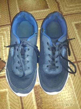Кроссовки Demix кросівки красовки для мальчика хлопчика для спортзала