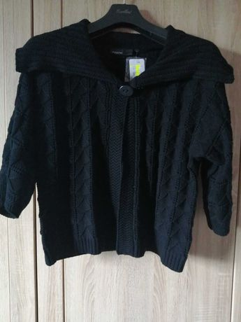 Sweter 44 nowy śliczny