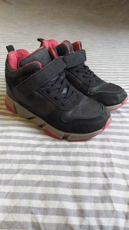 Ботинки, кроссовки демисезонные