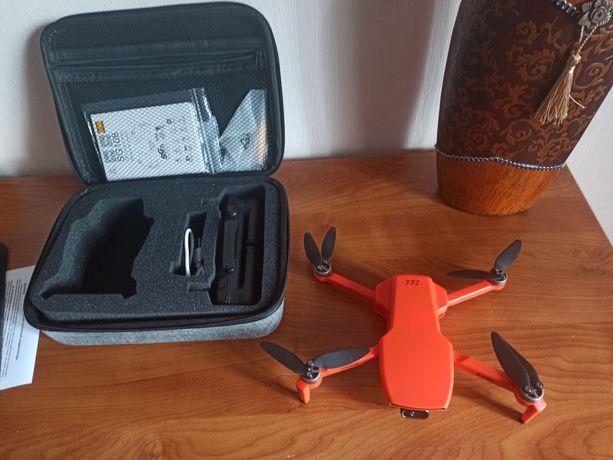 Квадрокоптер с камерой 4к