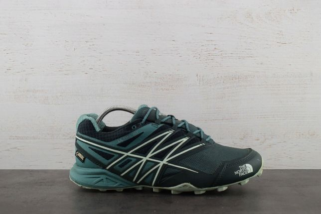 Кроссовки The North Face Ultra MT GTX. Размер 39