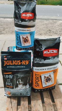 Премиум и супер-премиум корма для собак! Топ качество. Всегда свежие!