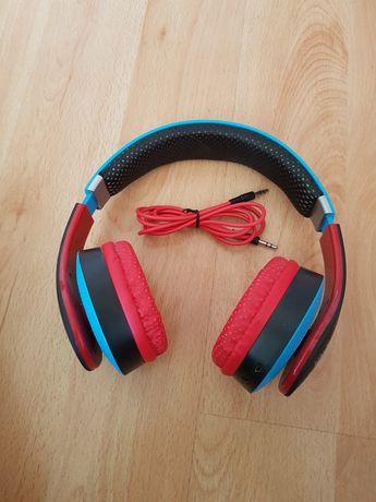 Sprzedam słuchawki bezprzewodowe WIRELESS n75