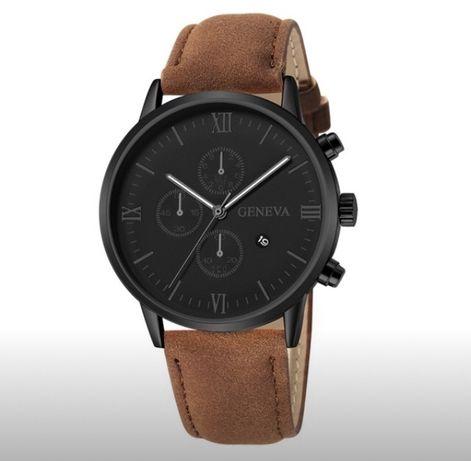 Zegarek Men's Watches Fashion 2019