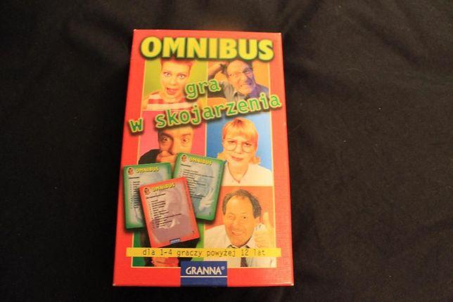 Gra Omnibus
