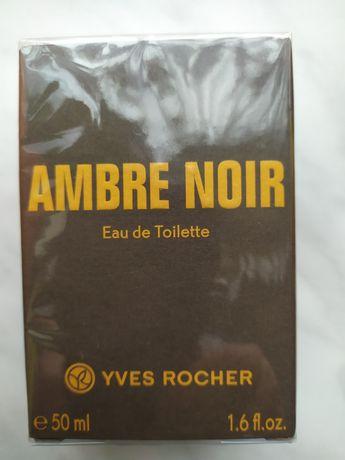 Ambere Noir Eau de Toilette