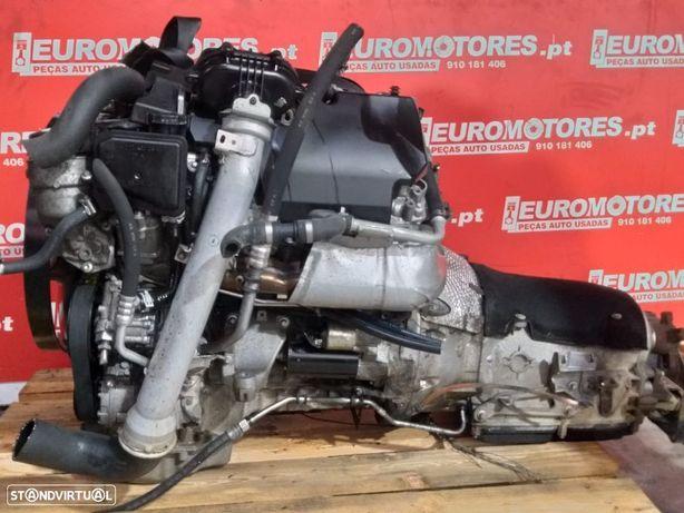 Motor Mercedes Sprinter 3.0 CDi [ 642.990 ]