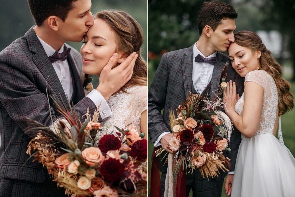 Свадебный фотограф.Фотограф на свадьбу!Свадебная фотосессия! Харьков - изображение 1