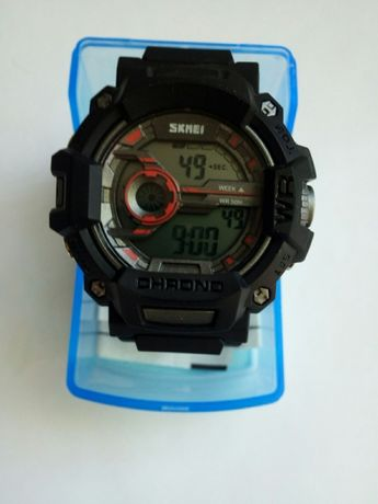 Часы Skmei новые