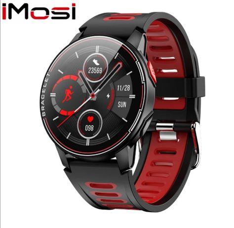 Smartwatch iMosi L6
