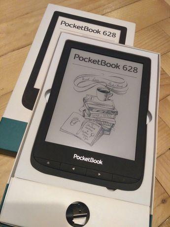 Pocketbook 628 Електронна книга з підсвіткою. Гарантія