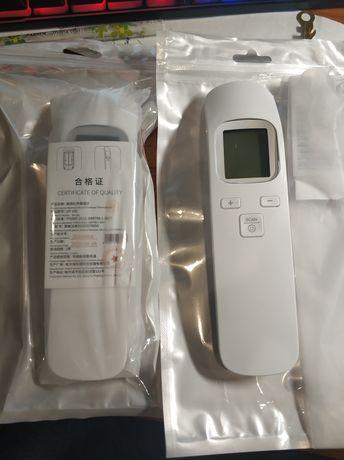 Термометр бесконтактный для измерения температуры человека