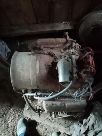 двигун заз - луаз 40 к. с.