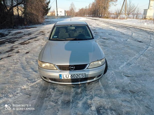 Opel Vektra 1,8. Газ бензин. Рестайлинг.