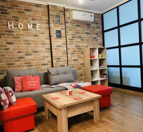 Сдам 2х комнатную квартиру +кухня-зал $750 + коммунальные