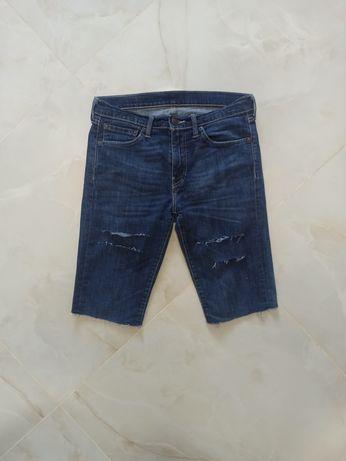Оригинальные шорты Levis
