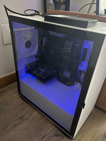 Pc Gamer AMD Ryzen 5