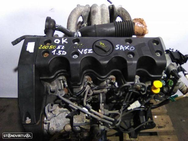 Motor Vjz Citroen Saxo 1.5 D