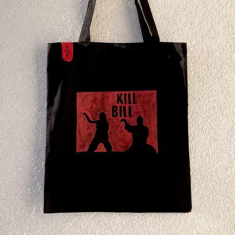 handmade torba kill bill uma thurman