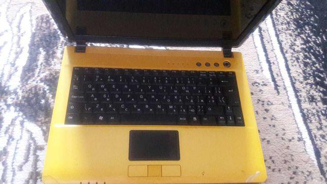 Продам Ноутбук Impression 128