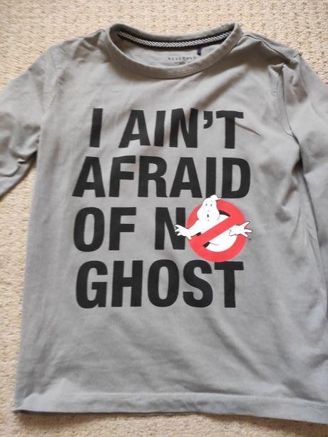 Koszulka z długim rękawem dla chłopca firmy Reserved, rozmiar 128
