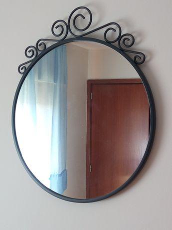 Espelho 50cm IKEA