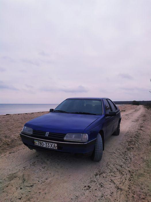 Продам Peugeot 405 Херсон - изображение 1