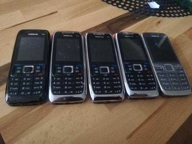 E52 e51 Nokia Finland