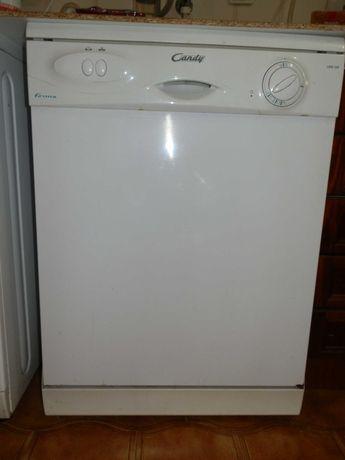 Maquina de Lavar a Loiça CANDY CDW 250