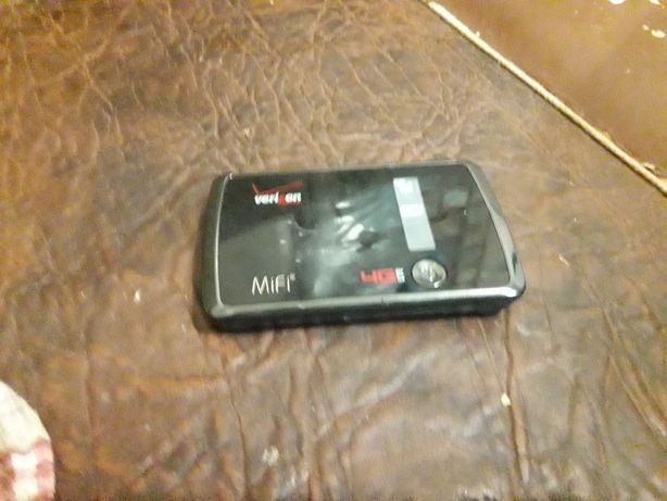 Модем WIFi мобильный.