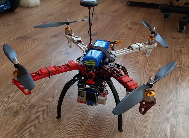 Квадрокоптер, дрон f450
