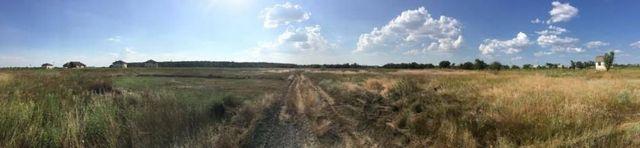 Продам участок в Песчанке, в тихом, красивом месте