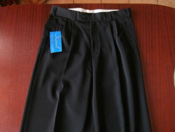 Spodnie Garniturowe 176cm/180cm NOWE