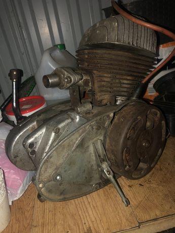 Silnik Shl 175 sprawny na chodzie