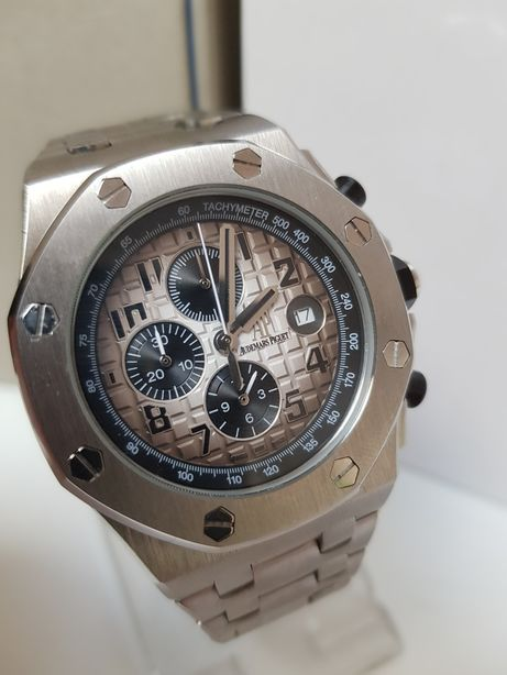 Zegarek męski AUDEMARS PIGUET Royal Oak Nowy POLECAM Premium AAA +