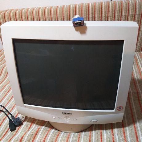 Monitor Nokia 920C 17 polegadas em optimo estado de uso