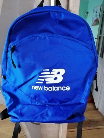 Nowy plecak New Blance
